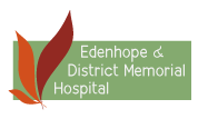 Edenhope & District Memorial Hospital