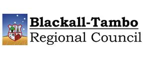 Blackall tambo regional council